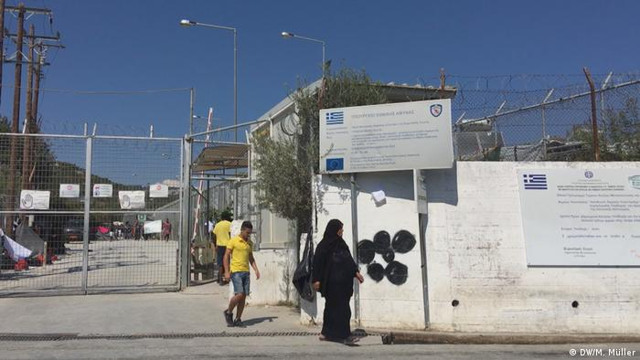 Из Турции в Европу прибывает все больше мигрантов