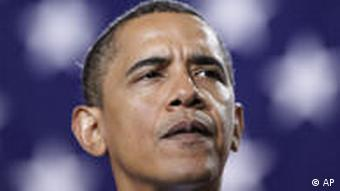 US-Präsident Barack Obama (Foto: AP)