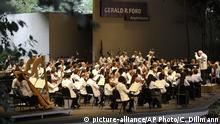 Bravo Vail New York Philharmonics