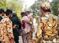 Наслідки нападу на військовий парад у Ірані