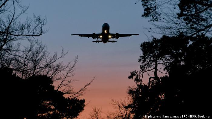 Літак Airbus A320
