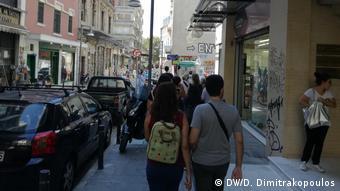 Επιχειρούν νέα αρχή στη Θεσσαλονίκη