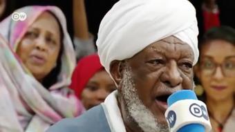 Screenshot Shababtalk Sudan was wollen Frauen
