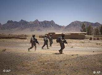 More and more Afghans want international troops to leave
