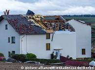 Наслідки штормового циклону в землі Рейнланд-Пфальц
