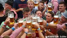 Deutschland Oktoberfest