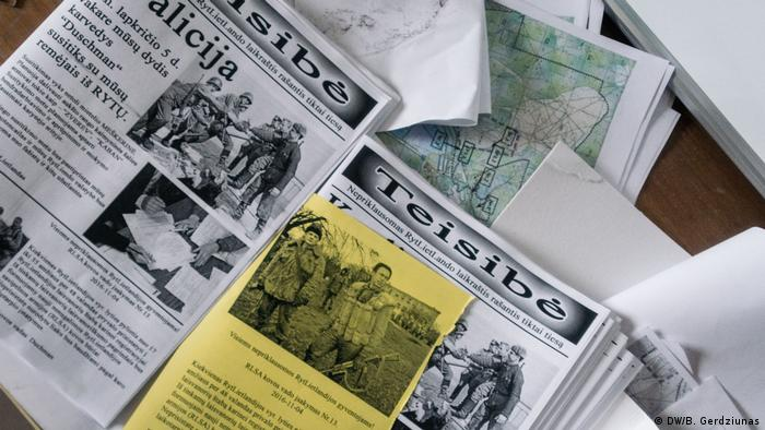 Lithuania hits back at Russian disinformation | Europe| News and