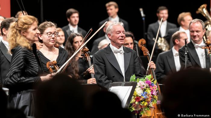 Beethovenfest 2018 | Abschlusskonzert ORF Radio-Symphonieorchester
