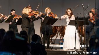 Beethovenfest 2018 | Camerata Bern, Patricia Kopatchinskaja