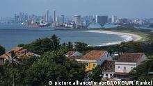 Brasilien - Stadt Recife
