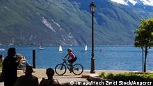 Italien - Radweg um den Gardasee