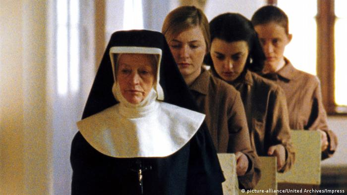Film still The Magdalene Sisters (picture-alliance/United Archives/Impress)