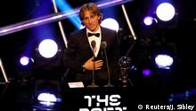 FIFA The Best Wahl | Luka Modric