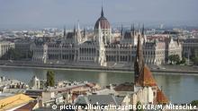 Parlament, Budapest, Ungarn, Europa | Verwendung weltweit, Keine Weitergabe an Wiederverkäufer.