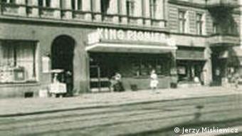 Historische Aufnahme ohne Datum. Foto: Jerzy Miśkiewicz.