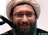 صادق لاریجانی رئیس قوه قضائیه جمهوری اسلامی