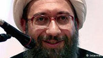 صادق لاریجانی : فتنه تمام نشده است