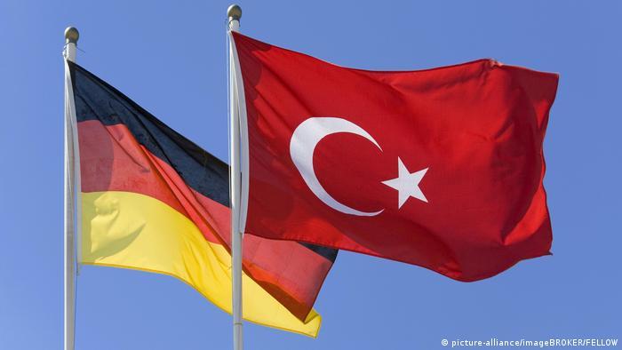 Four Germans released in Turkey