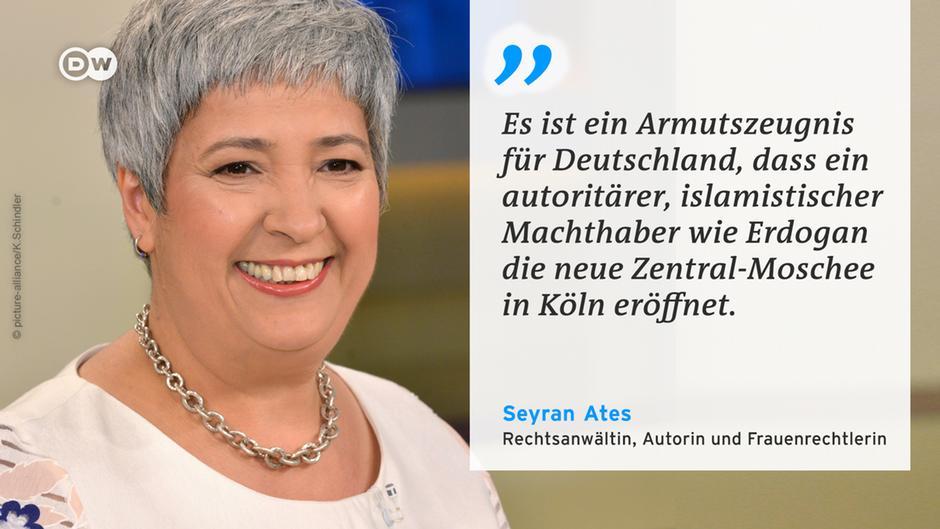 Gastkommentar: Der DITIB-Islam hat keinen Platz in Deutschland