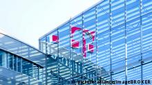 Konzernzentrale der Telekom AG in Bonn