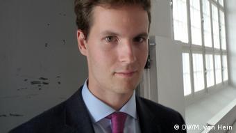 3. Stockholm Security Conference mit dem Londoner Sicherheitsforscher Justin Bronk, RUSI