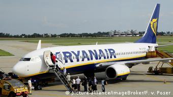 H Ryanair ανακοίνωσε για πρώτη φορά μετά από πέντε χρόνια μείωση των κερδών της