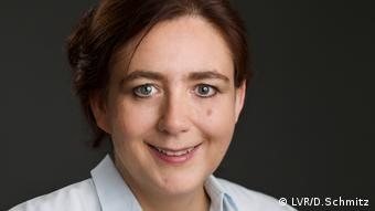 Dagmar Hänel (Landschaftsverband Rheinland)