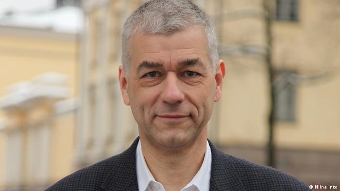 Thomas Bremer, Universität Münster