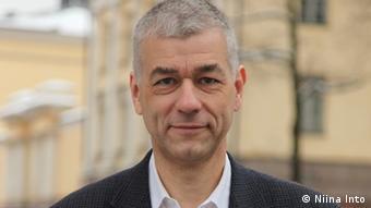 Томас Бремер
