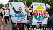 Deutschland - AFD und Christentum