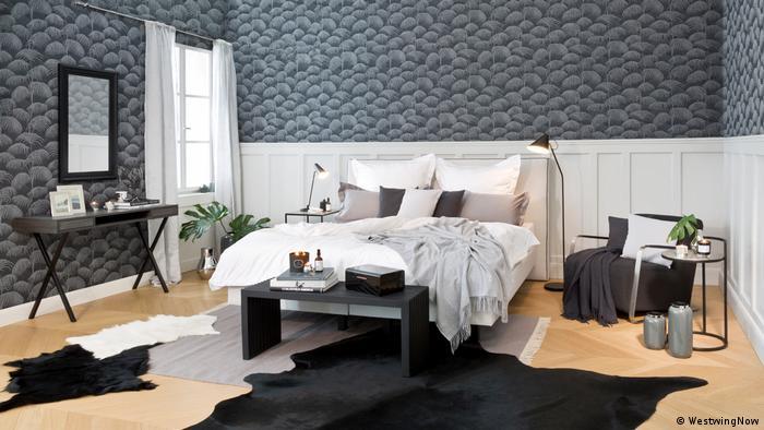 Мебель и аксессуары фирмы Westwing