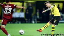 Bundesliga, BVB Borussia Dortmund vs 1. FC Nürnberg