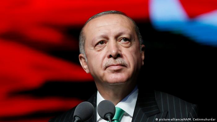 Turkey′s Erdogan hopes to ′turn over new page′ with Germany in ...