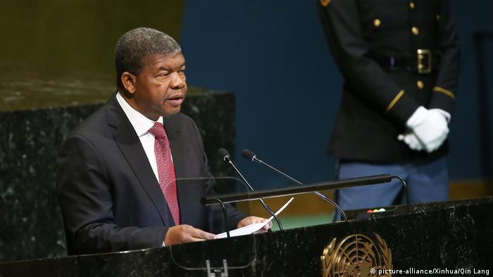 Massive African finance scandal may get even bigger | Africa | DW