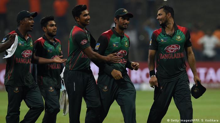 Cricket Asia Cup 2018 l Bangladesh vs Pakistan