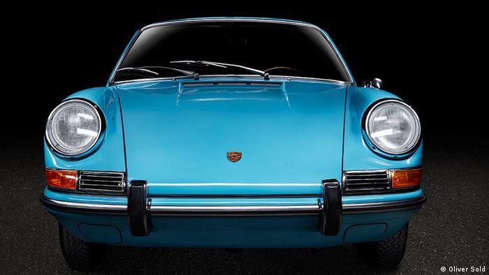 Ausstellung PS Ich liebe Dich. Sportwagen-Design der 1950er bis 1970er Jahre