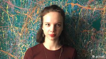 Мария Кольцова