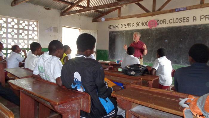 Afrika Malawi - Rüdiger Packmohr