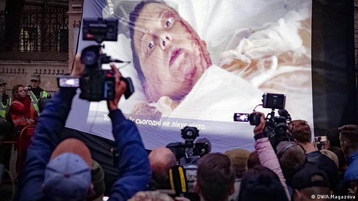 Відкат у чaси Януковича: різко погіршилася ситуація з безпекою активістів