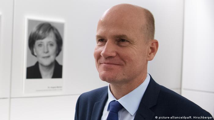 Deutschland Bundestag Ralph Brinkhaus, CDU-Fraktionsvorsitzender