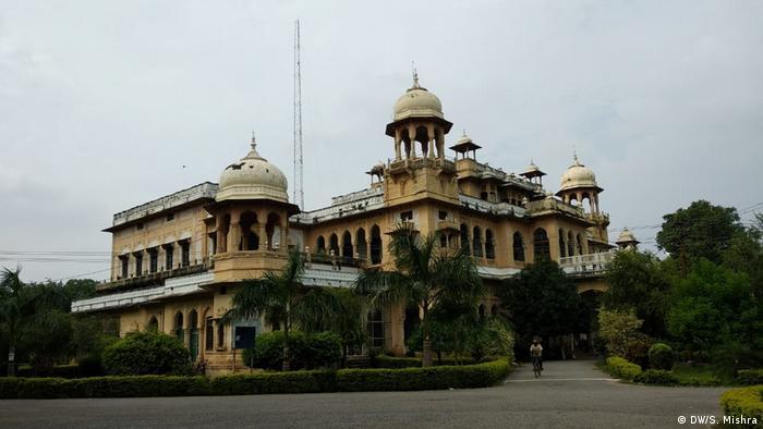 বেনারস হিন্দু বিশ্ববিদ্যালয়