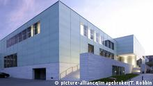 Architektur von David Chipperfield Museum Folkwang Neubau in Essen