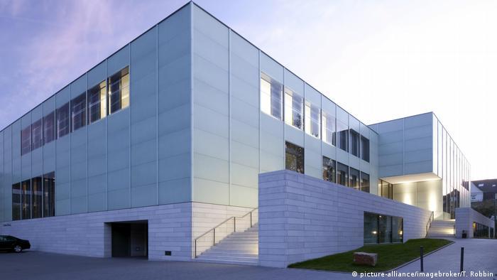 Museum Folkwang in Essen (picture-alliance/imagebroker/T. Robbin)