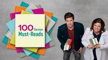 Web-Special 100 gute Bücher | 100 German Must-Reads