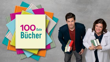 DW-Webspecial 100 gute Bücher: David Levitz (links) und Sabine Kieselbach (Copyright: DW)