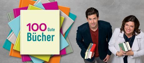 DW-Webspecial 100 gute Bücher: David Levitz (links) und Sabine Kieselbach (Copyright: DW)