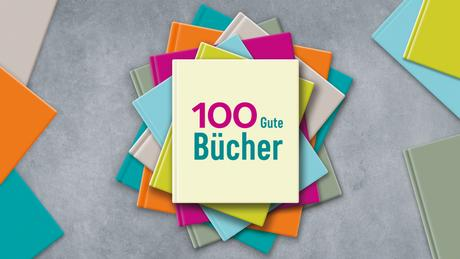 Web-Special 100 gute Bücher | 100 German Must-Reads