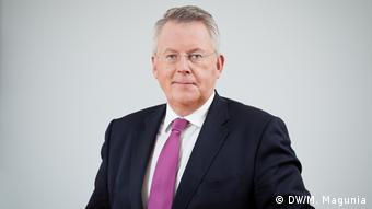 DW-Intendant Peter Limbourg