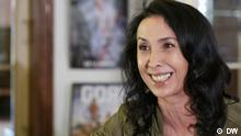 Shermin Langhoff Intendantin Maxim Gorki Theater im DW Interview