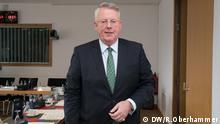 Intendant der Deutschen Welle Peter Limbourg